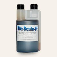 De-Scale-It