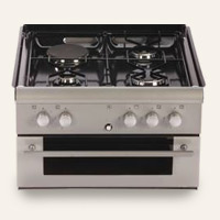 Cooktops and Ovens