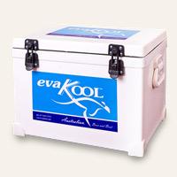 Evakool Fibreglass Iceboxes