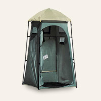 Shower Toilet Tents