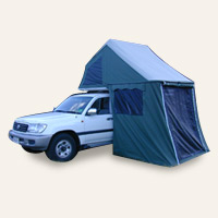 Aussie Traveller & Jeffs Shed - Roof-top Tents - Tents Swags u0026 Camper Trailers