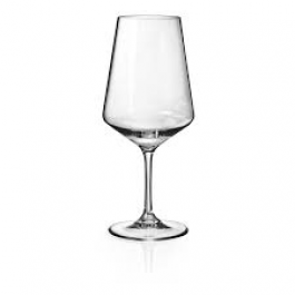 Primus Tritan Wine Glass 560ml diamond