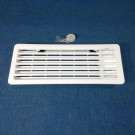 Thetford Top Fridge Vent - 631247111 Suit up to 100L, White