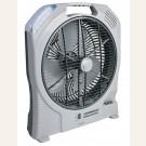 Companion Oscillating Fan