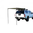Darche Eclipese Rear Awning 1.4m x 2m