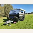 Fantasy F1-E 11' Ensuite Hybrid- Stock Caravan