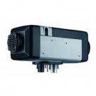 Webasto Twin heater with ducting