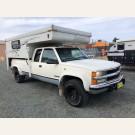 Used Northstar 850SC & Chevrolet Silverado Package