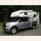 Northstar slide-on camper Australia Laredo