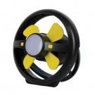 OZ Trail Portable Fan & LED Light