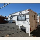 Used MC600 Northstar hardwall slide-on camper