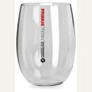 Primus Tritan 355ml Stemless Wine Glass Set of 4