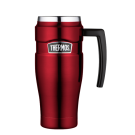 Thermos 470mL Stainless Steel Vacuum Insulated Travel Mug