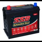 SS41 Automotive Battery