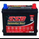 SS43 Automotive Battery