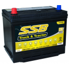 SS70C Battery - Truck & Tractor