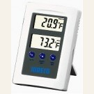 CoolFreeze RT-800 Digital Fridge/Ambient Temperature Thermometer - Dual Display